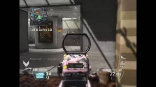 zx thii4go xz black ops ii game clip