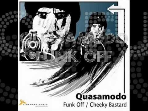 Quasamodo - Funk Off