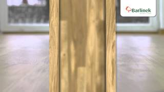 Barlinek Floorboard SEGER - floating method A(Installation instructions for layered floorboards, floating method without floor heating with SEGER front joint., 2014-06-11T07:27:27.000Z)