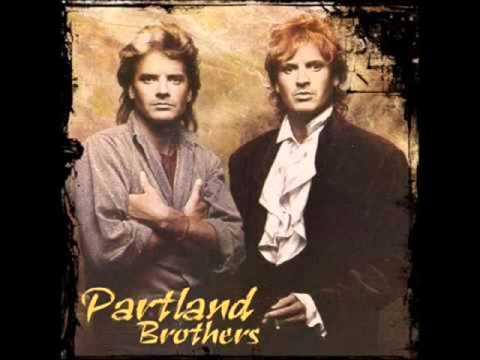 The Partland Brothers - Soul City  (( Extended ))
