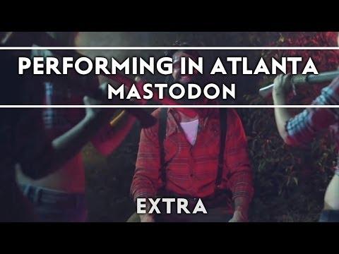 Mastodon - Performing in their hometown of Atlanta on December 2nd [Extra] Thumbnail image