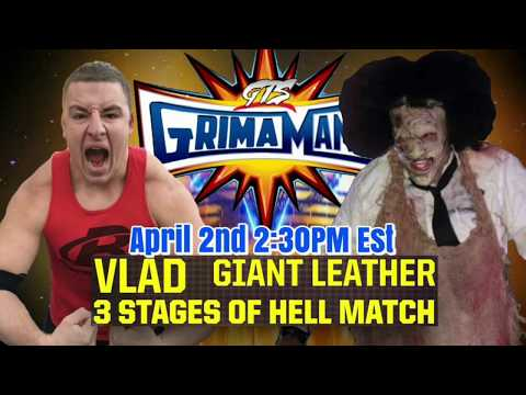 HEEL TURN CHANGES EVERYTHING ON GTS WRESTLING! MITB MATCH AT GRIMAMANIA!