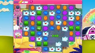 Candy Crush Saga Level 297
