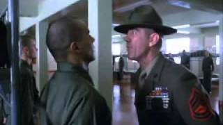 Full Metal Jacket: Private Snowball