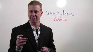 Time Management Tips: The Importance Of Planning And Time Management