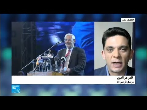 ما مصير الأشخاص المدرجة أسماؤهم على قوائم الإرهاب في مصر؟  - نشر قبل 3 ساعة