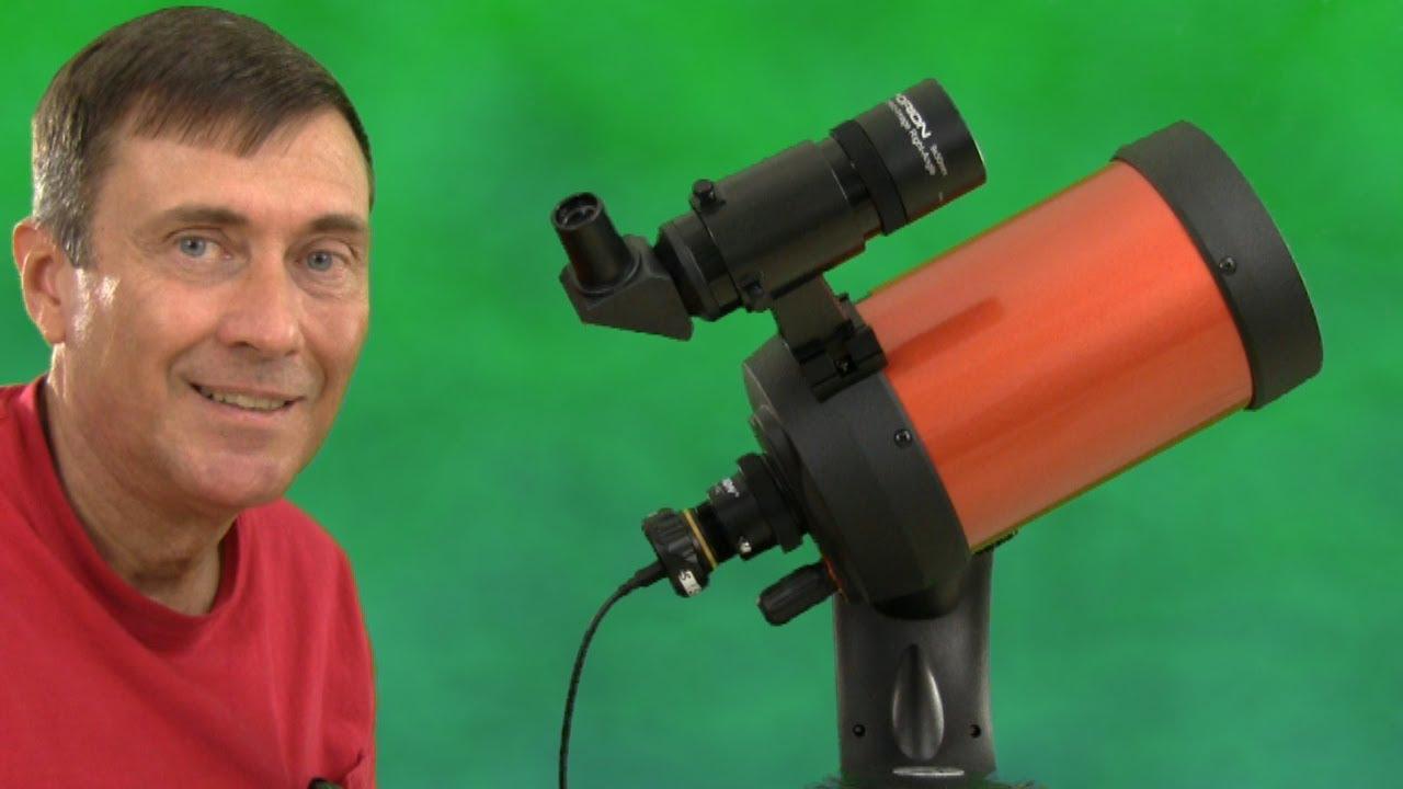 Saturn Webcam