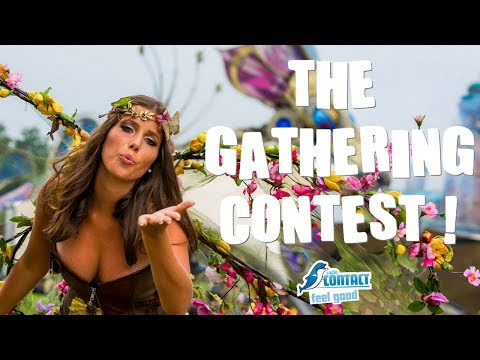 Tomorrowland 2018 - The Gathering Contest by Radio Contact (video mix)