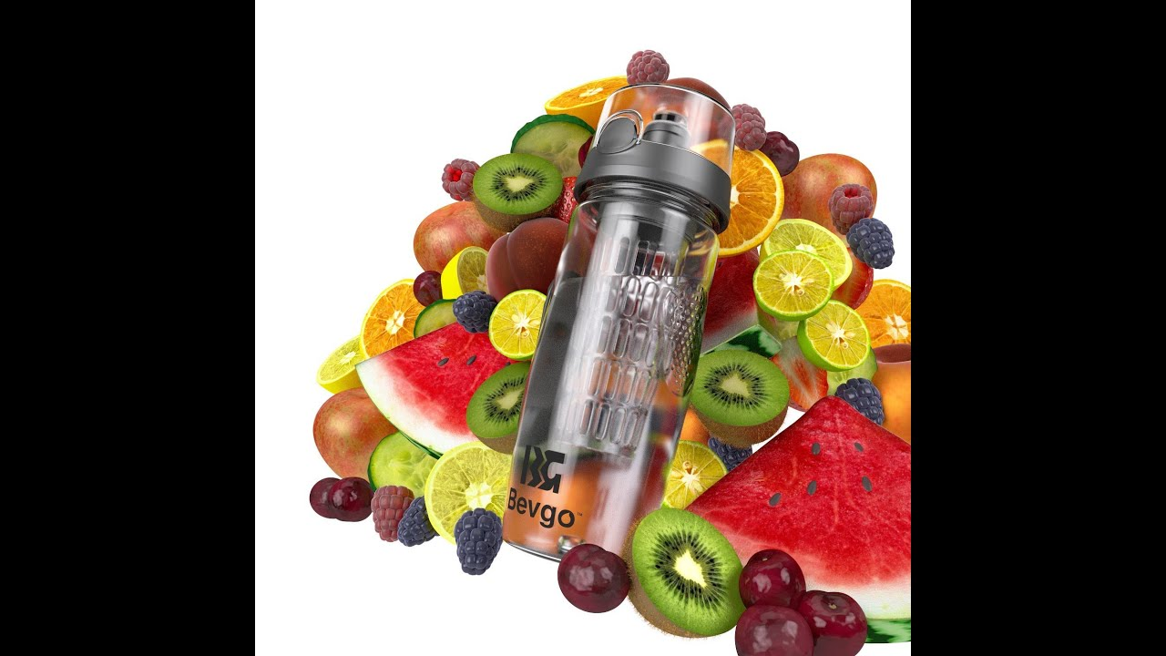 10 Best Fruit Infuser Water Bottle Reviews 2017 ...