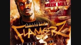 Meek Mill - Rose Red (Prod by Jahlil Beats)