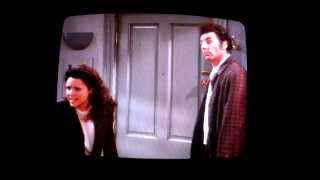 "Seinfeld: -the Scofflaw- ""if He Thinks I Said Hi, I Lose The Upper-hand!!"""