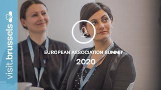 The European Association Summit 2020