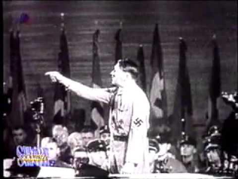 Adolf Hitler hatte nur einen Hoden! - YouTube