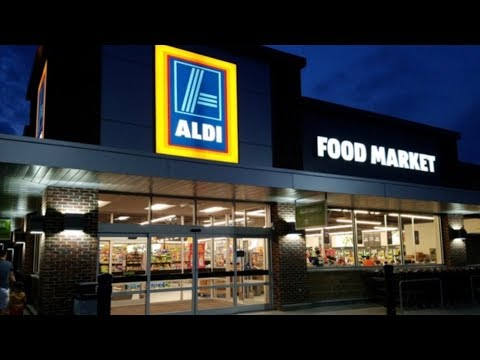 What Everyone Gets Wrong About Aldi