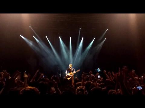 Rise Against - Swing Life Away @El Teatro Flores Buenos Aires Argentina 2017