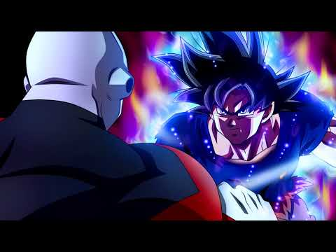 Dragon Ball Super - Ultimate Battle OST (Ka Ka Kachi Daze) (Non-vocal)