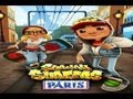 Subway Surfers World Tour: Paris  [HD]