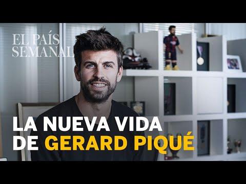FC BARCELONA: PIQU´É el nuevo magnate del TENIS  Reportaje  El País Semanal