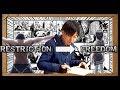 The Manga Journey of FREEDOM! Hajime Isayama ( Attack on Titan Author)