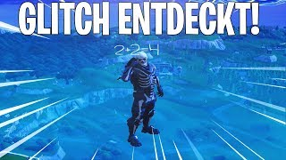 THE BIGGEST GLITCH IN FORTNITE! *NO CLICKBAIT*
