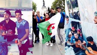 جزائريــون خرجـوا عن السيطرة على تيك توك جزء #7 TiK ToK ALGERIA