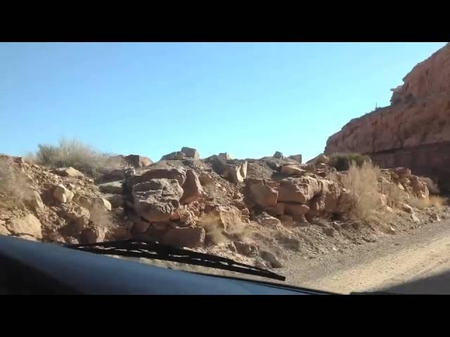 Wicked Ascent 'UP' Scenic SR 261 Utah