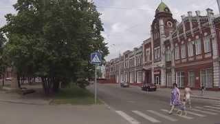 видео исторические достопримечательности барнаула