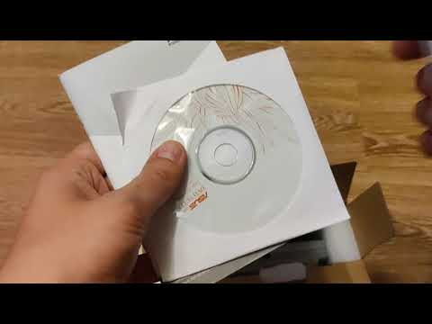 Asus DVD±R/RW USB 2.0 SDRW-08D2S-U LITE Black External