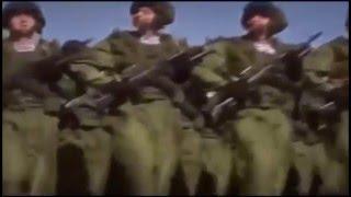 Страшные фантазии Запада: Русская агрессия