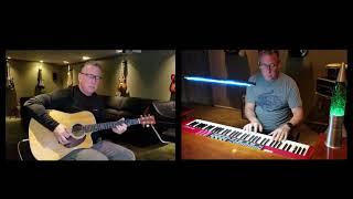 Wond'ring Again - Jethro Tull - Instrument Study