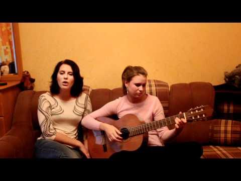 Olya & Valery - Summer was gone (Лето прошло)