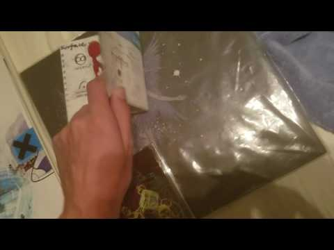 Unboxing Animal Collective, Radiohead & Arthur Russell