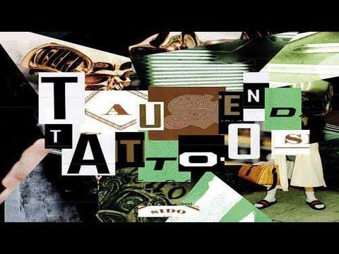 Chords For Sido Tausend Tattoos Neuer Song Lyrics Musik News