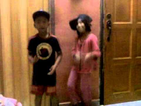 Bakat Terpendam (Malaysian Boy)