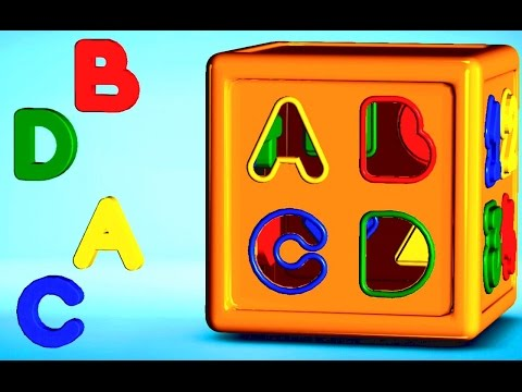 Thumbnail: Baby Puzzles Learn Numbers, Alphabets, Animals Sound - Fun Educational Games for Toddlers