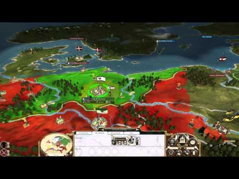 Empire : Total War - Prussian Grand Campaign [Part1]