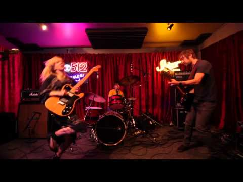 Ume - 'East of Hercules' | a Do512 Lounge Session