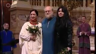 O Virgin Pure / Nektaria Karantzi & Marta Sebestyen, with St Ephraim Male Choir (Dir. Tamas Bubno)