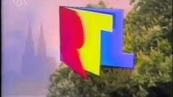 RTLplus Programmstart 27.12.1988 mittags