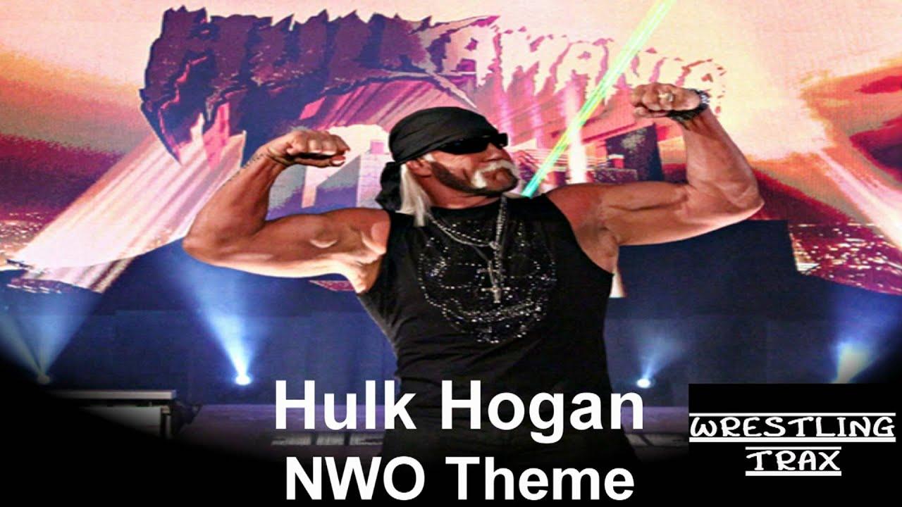 Hulk hogan tna theme download