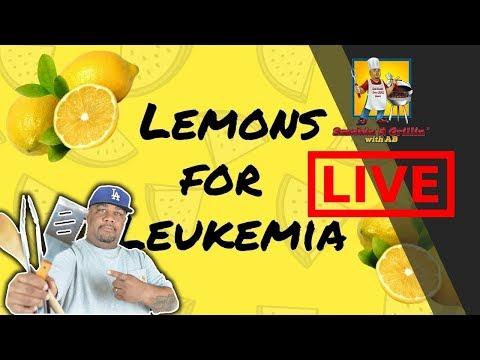 Lemons for Leukemia Challenge - Creators on Google Hangouts! Lemon Challenge  live hangouts