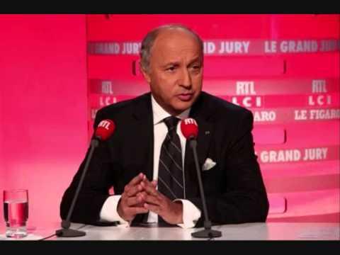 MALI: LA FRANCE MET L'ALGERIE AU GARDE A VOUS