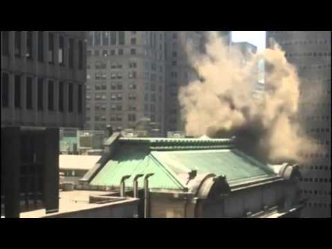 Grand Central Station Fire Crews Respond to Heavy Smoke Coming From Restaurant