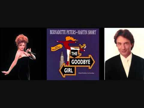 The Goodbye Girl Short Segment - Marvin Hamlisch at the piano