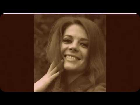 Natalie Wood & her daughter Natasha ~ Goodbye, mom