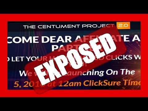 CLTD Project 2 0 | Is The Centument Project 2.0 App Legit? CLTD Project 2.0  EXPOSED!