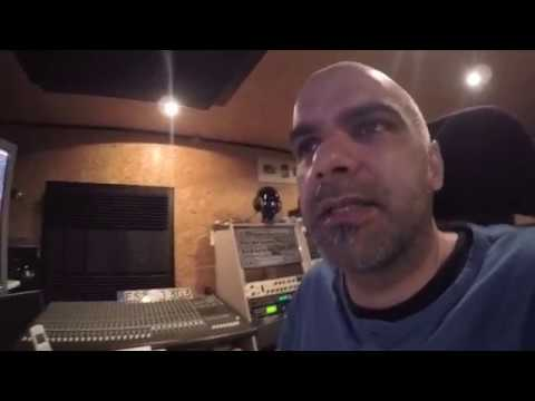 In The Studio with Roger Shah: Castles In The Sky