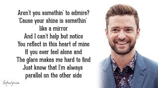 Mirrors - Justin Timberlake (Lyrics) 🎵