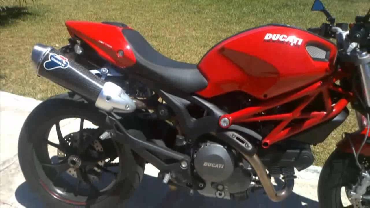 Ducati Zero To