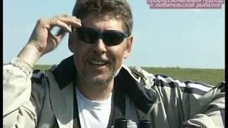 Ловля карася в Саратовской области